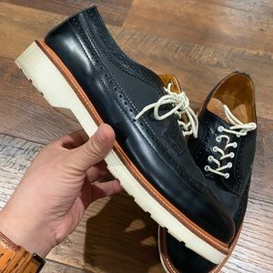 Dr.Martens Alfred Dress Shoes